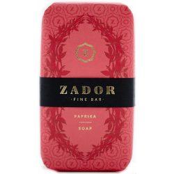 Zador Paprika A vérpezsdítő fürdőzés luxusa