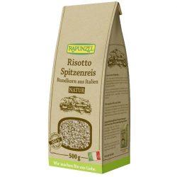 Rapunzel Rizotto rizs natúr kerekszemű