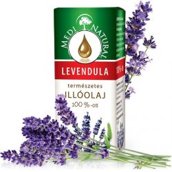 MediNatural Levendula illóolaj 100%