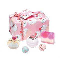 Bomb Cosmetics Cseresznye mámor Ajándékcsomag