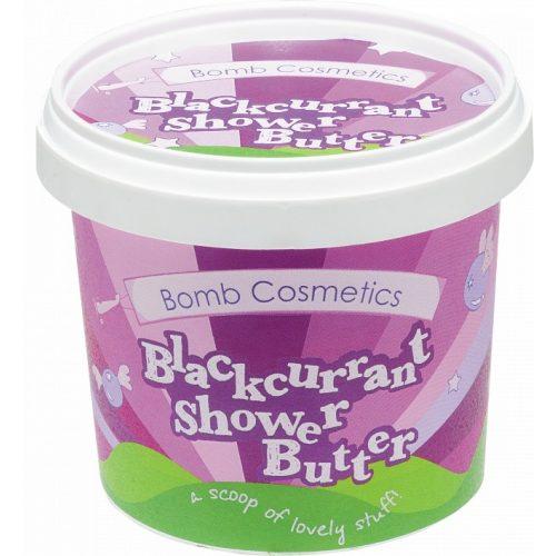 Bomb Cosmetics Jégkrém tusfürdő Feketeribiszkés
