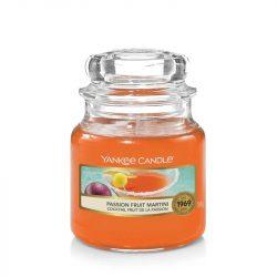Yankee Candle Passion Fruit Martini kis üveggyertya
