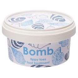 Bomb Cosmetics Tippy Toes Lábápoló krém
