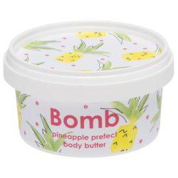 Bomb Cosmetics Ananászos Testvaj 200ml