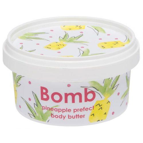 Bomb Cosmetics Ananászos Testvaj