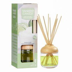Yankee Candle Vanilla Lime diffúzor