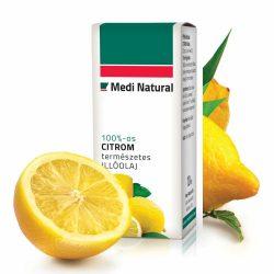 Medinatural Citrom illóolaj 100%