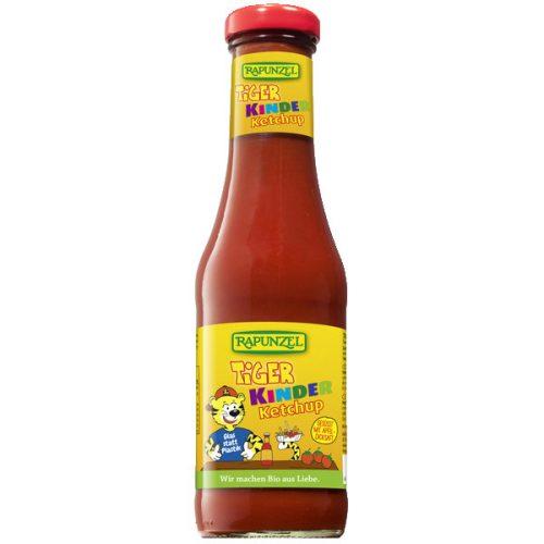 Rapunzel Tigris ketchup gyerekeknek 500ml