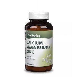VitaKing Calcium + Magnézium + Cink