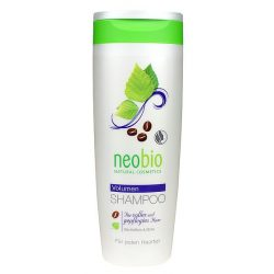 Neobio Volumen sampon