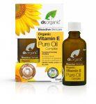 Dr. Organic E-Vitaminos olaj
