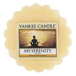 Yankee Candle My Serenity Tarts mini viasz