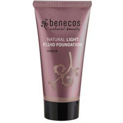 Benecos Light Fluid alapozó Mocca