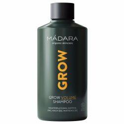 MÁDARA GROW - Volumen növelő sampon 250ml