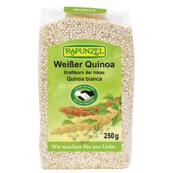 Rapunzel Quinoa, fehér