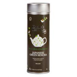 English Tea Shop Japán Zöld tea fémdobozban