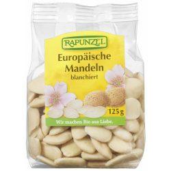 Rapunzel Európai mandula, blansírozott