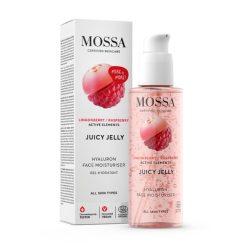 MOSSA Juicy Jelly Hyaluron archidratáló gél