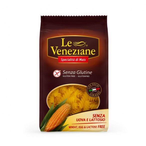 La Veneziane Eliche orsótészta