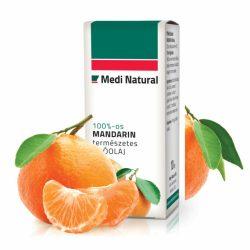 MediNatural Mandarin illóolaj 100%
