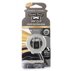 Yankee Candle Smart scent pálca New car