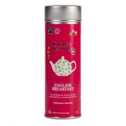 English Tea Shop English Breakfast tea fémdobozban