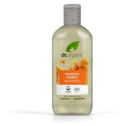 Dr. Organic Bio Manuka méz Regeneráló sampon 265ml