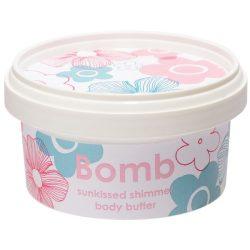 Bomb Cosmetics Sunkissed Testvaj