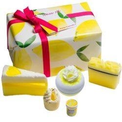 Bomb Cosmetics Limonádé ajándékcsomag