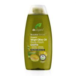 Dr. Organic Tusfürdő bio olívaolajjal