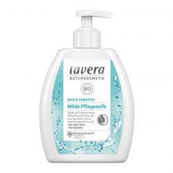 Lavera Basis Sensitive folyékony szappan 300ml