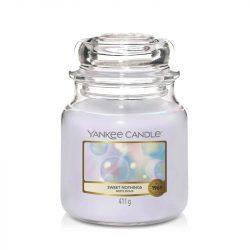 Yankee Candle Sweet Nothings kis üveggyertya