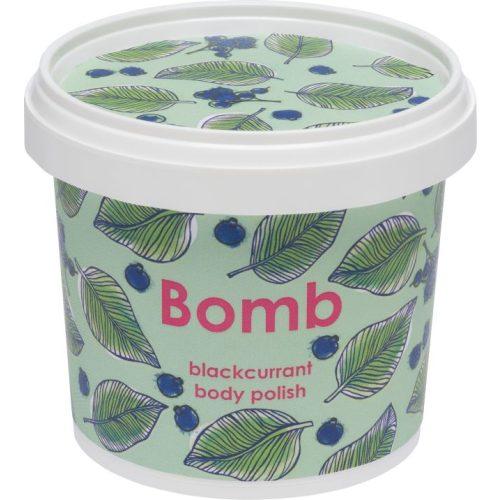Bomb Cosmetics Fekete ribiszkés Tusradír