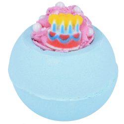 Bomb Cosmetics Boldog születésnapot! fürdőbomba