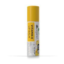 Dr. Organic Ajakbalzsam természetes E-vitaminnal