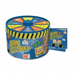 Jelly Belly Bean Boozled - Minion Spinnner Tin