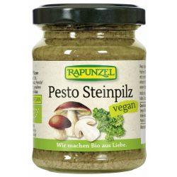 Rapunzel Pesto vargányagombás 120g