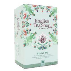 English Tea Shop Sensual Me Organikus Tea 20 filter