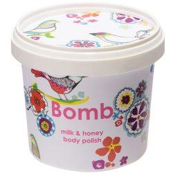 Bomb Cosmetics Tejes-mézes Tusradír
