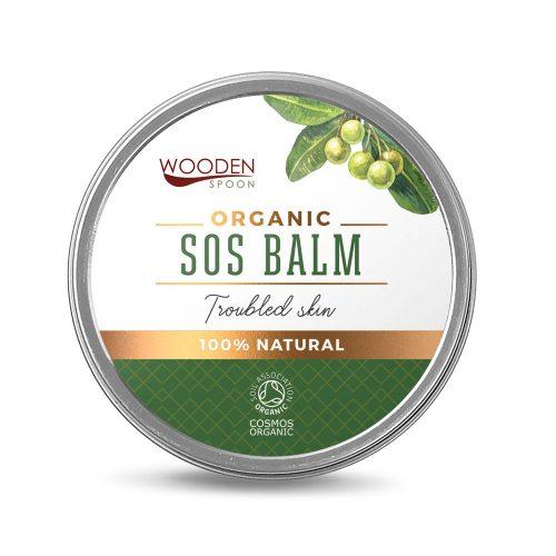 Wooden Spoon Bio SOS balzsam 60 ml