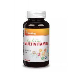 Vitaking Daily One multivitamin