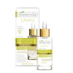 Bielenda Skin Clinic Professional- Aktiv korrigáló szérum 30ml