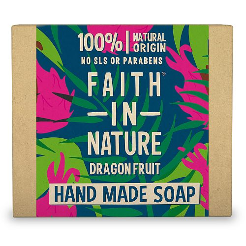 Faith in Nature Dragonfruit szappan