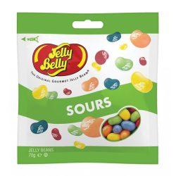 Jelly Belly Savanyú Mix