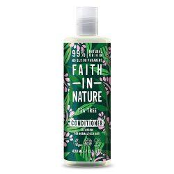 Faith in Nature Teafa hajkondicionáló 400ml
