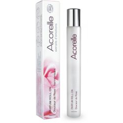 Acorelle Parfum Roll-on Silky Rose