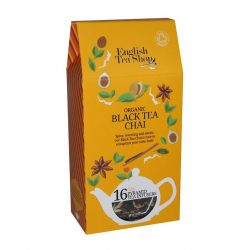 English Tea Shop Black Chai tea