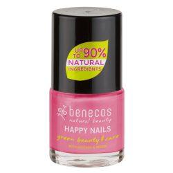 Benecos körömlakk Pink Forever