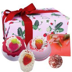 Bomb Cosmetics Eperország ajándékcsomag