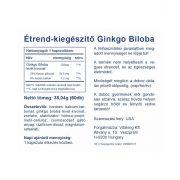 VitaKing Ginkgo Biloba